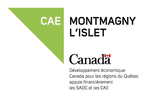 Changement de logo pour le CAE